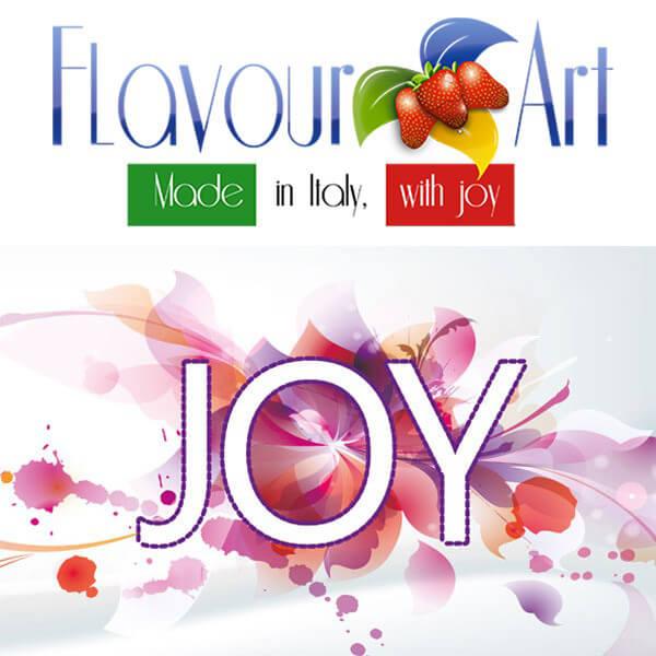Aroma FlavourArt Joy