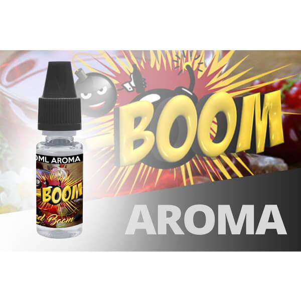 Aroma K-Boom Red Boom