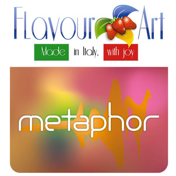 Aroma FlavourArt Metaphor