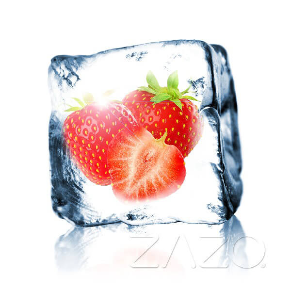 ZAZO Erdbeer-Cool