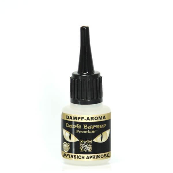 Aroma Dark Burner Pfirsich Aprikose