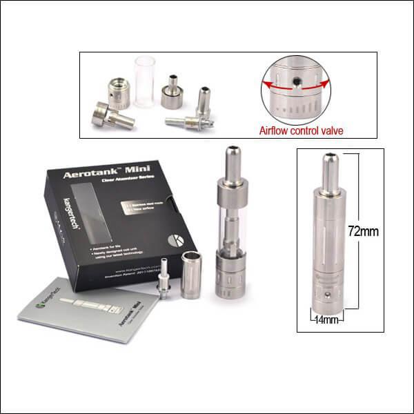 Kanger AeroTank Mini BDC Kit