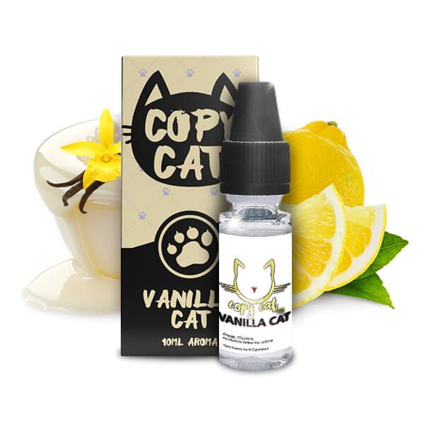 Copy Cat Vanilla Cat