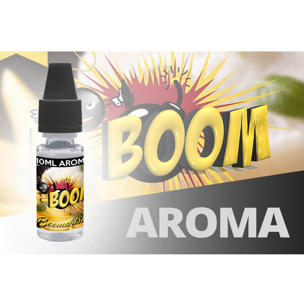 Aroma K-Boom Boomarist