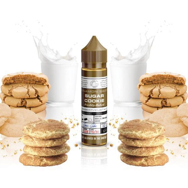 Glas Basix Sugar Cookie