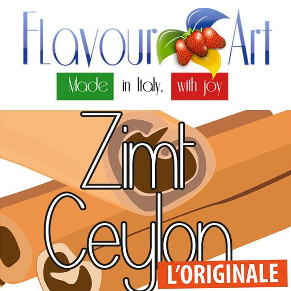 Aroma FlavourArt Zimt
