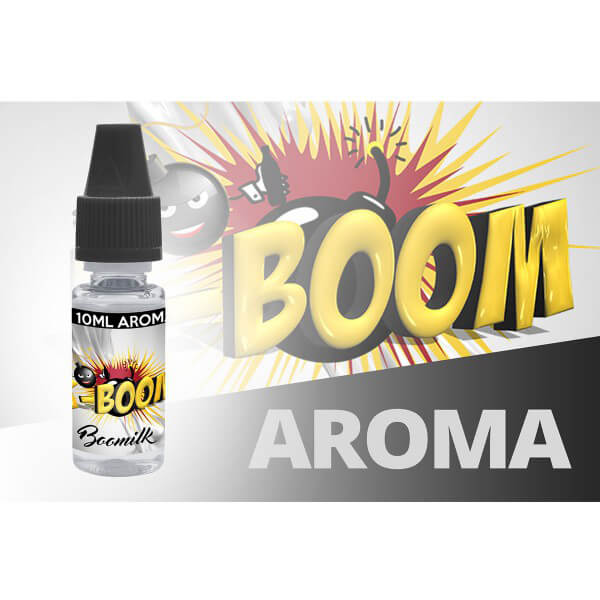 Aroma K-Boom Boomilk
