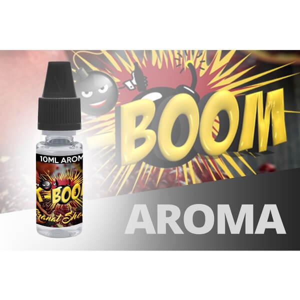 Aroma K-Boom Granat Shock