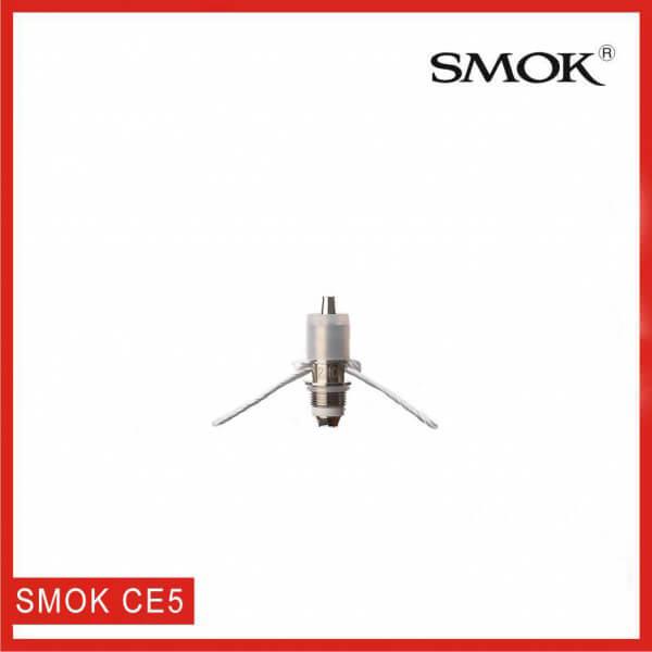 SMOK Redux Dual Coil Verdampfer-Kopf
