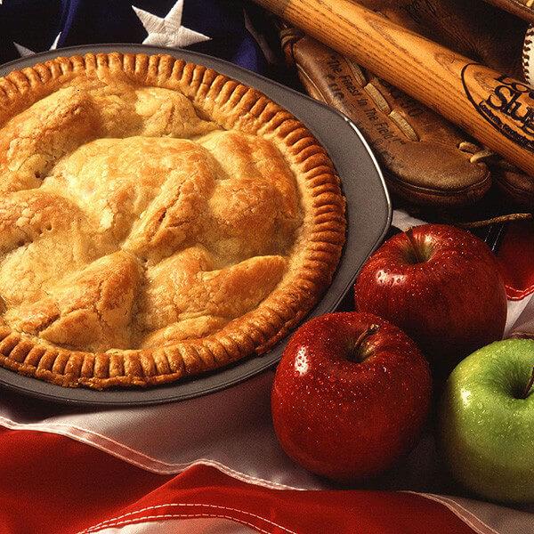 FlavourArt Apfelkuchen