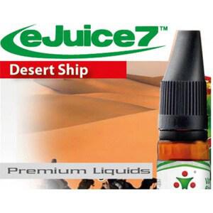 eJuice7 Desert Ship