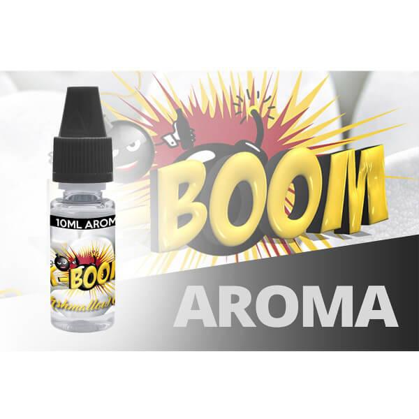 Aroma K-Boom Marshmallow Crisp