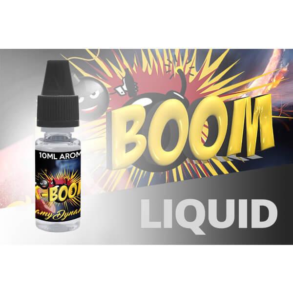 K-Boom Creamy Dynamite